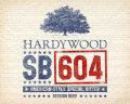 Hardywood SB 604