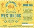 Westbrook Single Hop: Amarillo