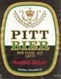 Pitt Bier - Pale Lager