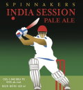 Spinnakers India Session Pale Ale
