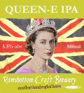 Ramsbottom Queen-E IPA