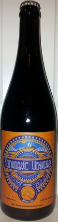 Perennial Fantastic Voyage - Imperial Stout