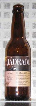 J�dra�l Klara 3.5% - Zwickel/Keller/Landbier