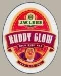 J.W. Lees Ruddy Glow - Premium Bitter/ESB