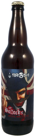 Brash The Bollocks Imperial IPA - Imperial IPA