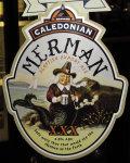 Caledonian Merman XXX