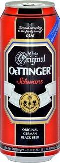 Oettinger Schwarzbier