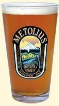 Bend Metolius Golden Ale