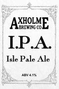 Axholme I.P.A. Isle Pale Ale