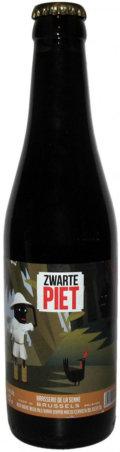 De la Senne Zwarte Piet (2012-)