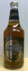 Shepherd Neame London Gold Rush