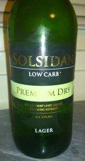 Solsidan Low Carb Premium Dry