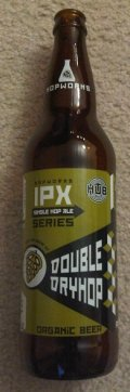 Hopworks IPX Single Hop - Cascade - India Pale Ale (IPA)