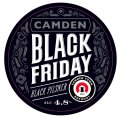 Camden Town Black Friday