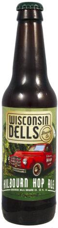 Wisconsin Dells Kilbourn Hop Ale