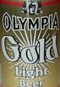 Olympia Gold Light - Pale Lager