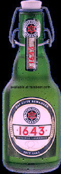 W�rzburger 1643 Original Lagerhell