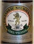 L�wenbr�u Neuhaus Edel Pilsner