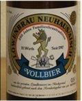L�wenbr�u Neuhaus Vollbier