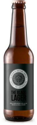 Silversmith Black Lager