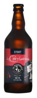 Le Bilboquet Corriveau - Sweet Stout
