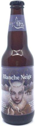 Dieu du Ciel Blanche Neige - Belgian Strong Ale