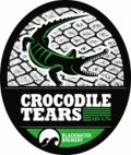 Blackwater Crocodile Tears