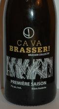 �a Va Brasser! Premi�re Saison 2012