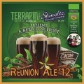 Reunion - A Beer For Hope 2012 (Terrapin Beer Company)  - American Strong Ale