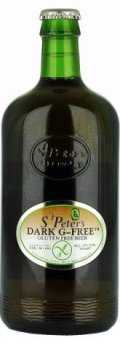 St Peters Dark G-Free - Specialty Grain