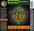 Midnight Sun Operation Hay - Imperial/Double IPA