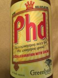Greenbush PHD