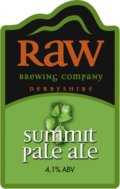 Raw Summit Pale Ale
