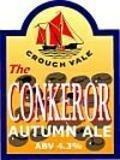 Crouch Vale Conkeror  - Premium Bitter/ESB