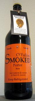 OFallon Smoked Porter