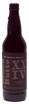 Deschutes Black Butte XXIV - Imperial/Strong Porter