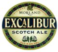 Morland Excalibur Scotch Ale - Barley Wine