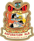 Mighty Oak Aspiration Ale