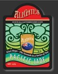 AllGates Pacific Jade