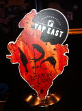 Tap East IPA Bramling Cross