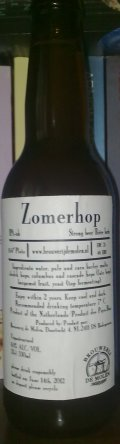 De Molen Zomerhop (2012 -) - India Pale Ale (IPA)