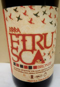 Dogfish Head Birra Etrusca - Bronze - Traditional Ale