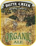Butte Creek Organic Ale
