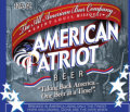 American Patriot Beer - Pale Lager