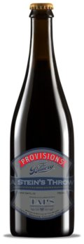 The Bruery / Taps Provisions Series: A Stein�s Throw - American Strong Ale