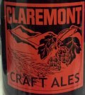 Claremont Craft Ales Buddy