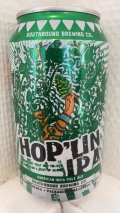 Southbound Hop�lin IPA