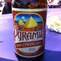Pyramid Barleywine - Barley Wine