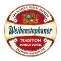 Weihenstephaner Tradition Bayrisch Dunkel - Dunkel/Tmav�