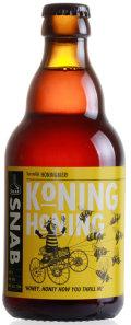 SNAB Koning Honing - Belgian Ale